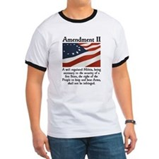 2nd Amendment T