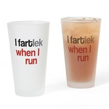 Funny I FARTlek © Drinking Glass