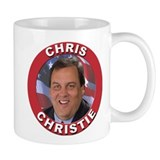 Chris Christie Coffee Mug