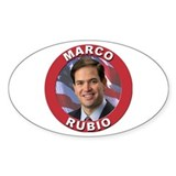 Marco Rubio Decal