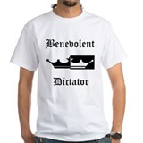 Benevolent Dictator Shirt