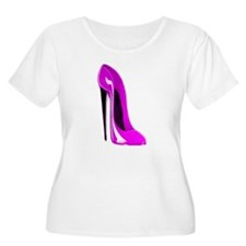 Hot Stiletto Shoe T-Shirt
