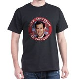 Rick Santorum for President T-Shirt