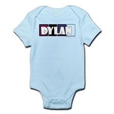 Just Dylan 2 Infant Bodysuit