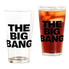The Big Bang Pint Glass