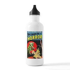Tales Of Horror Water Bottle