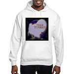 Team Turkey Hooded Sweatshirt