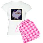 Team Turkey Women's Light Pajamas