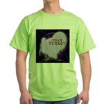 Team Turkey Green T-Shirt