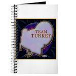 Team Turkey Journal