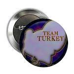 """Team Turkey 2.25"""" Button (10 pack)"""