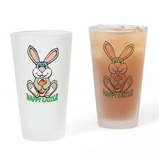 Happy Easter Pint Glass
