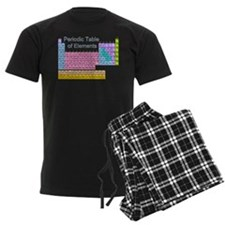 Table of Elements Pajamas