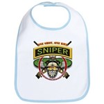 Sniper One Shot-One Kill Bib
