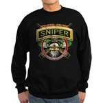 Sniper One Shot-One Kill Sweatshirt (dark)