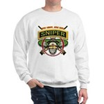 Sniper One Shot-One Kill Sweatshirt