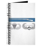 EIB Airborne Air Assault Journal