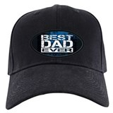Best Dad Baseball Cap