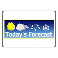 Mixed Forecast Banner