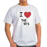 I heart the 90's T-Shirt