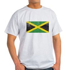 Jamaica Flag T-Shirt