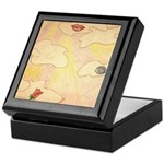 Senses Keepsake Box