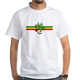 Rastafarian Lion Shirt