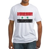 Syria Flag Shirt