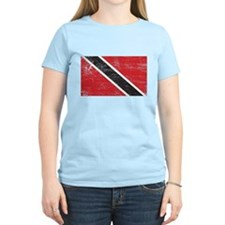 Trinidad & Tobago Flag T-Shirt