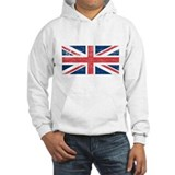 United Kingdom Flag Hoodie