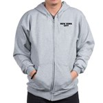 NEW YORK CITY V Zip Hoodie