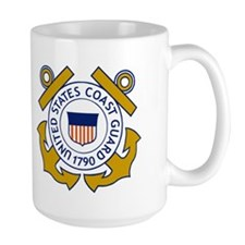 Coast Guard 15 Ounce Mug 5