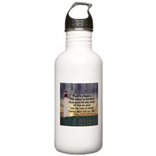 GL Water Bottle