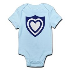 XXIV Corps Infant Bodysuit