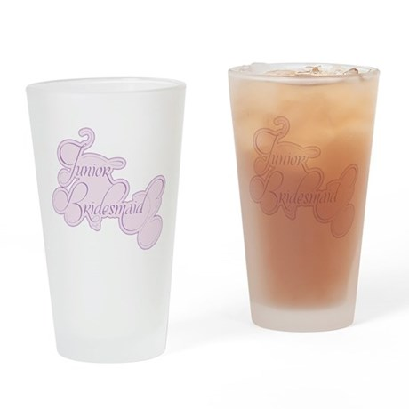 Amor Junior Bridesmaid Pint Glass