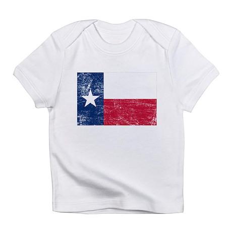 Texas Flag Infant T-Shirt