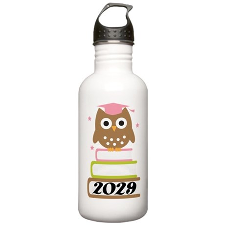 2029 Top Graduation Gifts Stainless Water Bottle 1