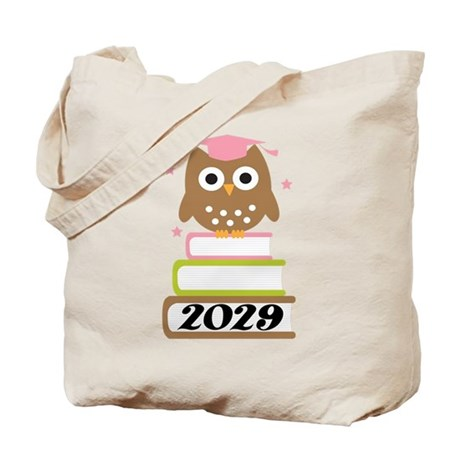 2029 Top Graduation Gifts Tote Bag