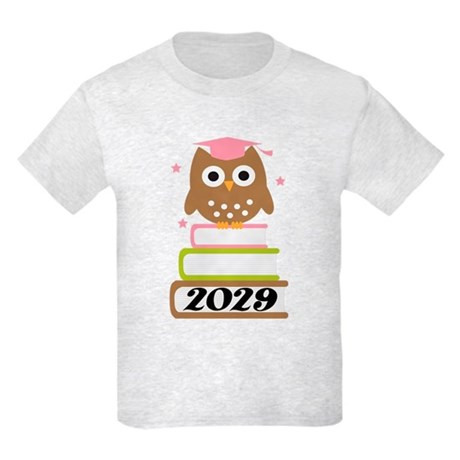 2029 Top Graduation Gifts Kids Light T-Shirt