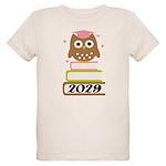2029 Top Graduation Gifts Organic Kids T-Shirt