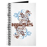 Accountant Gift Career Journal