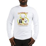 SH christian fatherhood Long Sleeve T-Shirt