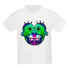 Funny Face Kids Light T-Shirt