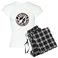Lucky Bowling Shirt 2 Pajamas