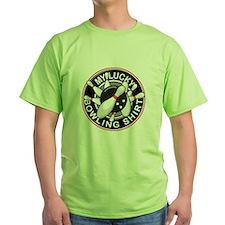 Lucky Bowling Shirt 2 T-Shirt