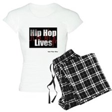 Hip Hop Lives Pajamas