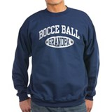 Bocce Ball Grandpa Jumper Sweater