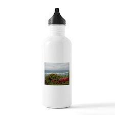Hawaiian Coastline Water Bottle