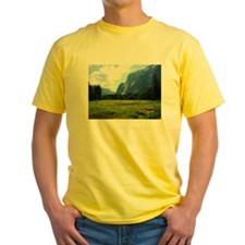 Yosemite Meadow T