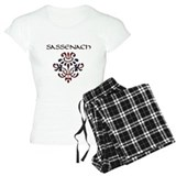 Sassenach pajamas